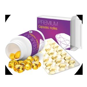 Premium-lien